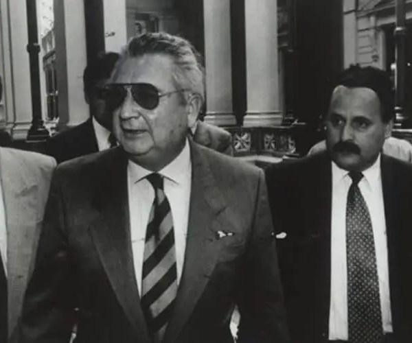Former Military Prosecutor Of The Dictatorship, Fernando Torres Silva, Dies