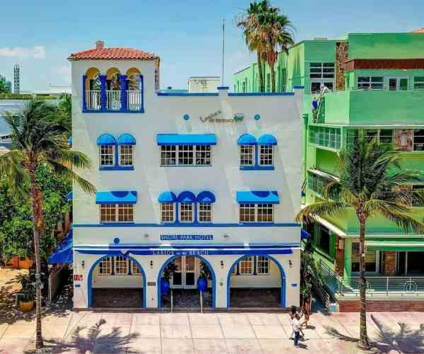 Details Of The Miami Property Of Emilio And Gloria Estefan