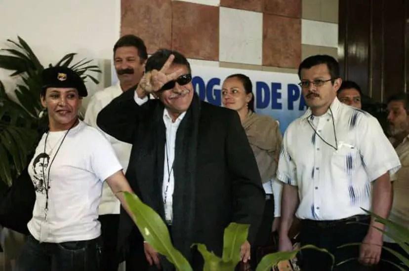 Jesús Santrich Dies: Jesús Santrich Was Killed In Venezuela