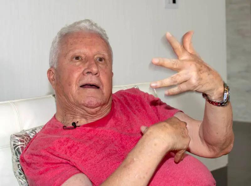 Sports Businessman José Tamariz Dies Of Complications From COVID-19