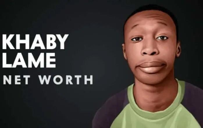 Khaby Lame Net Worth [2021] Bio, Height, Girlfriend, & More