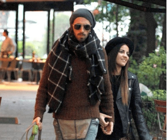 Maite Perroni Confirms Her Breakup With Koko Stambuk After 7 Years