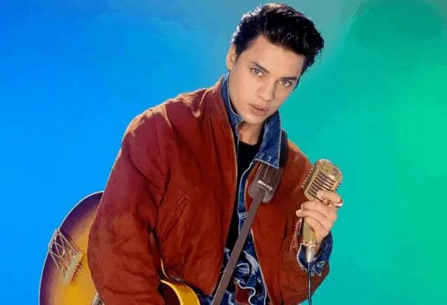 Singer And Model Nick Kamen Dies At 59
