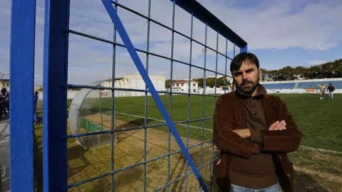 Pedro Garrido, President Of Jerez Industrial, Dies
