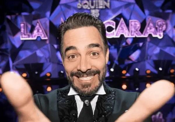 Quién Es La Máscara: When And Where To See The Second Season
