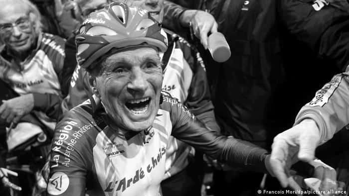 French Cyclist Robert Marchand Dies At 109