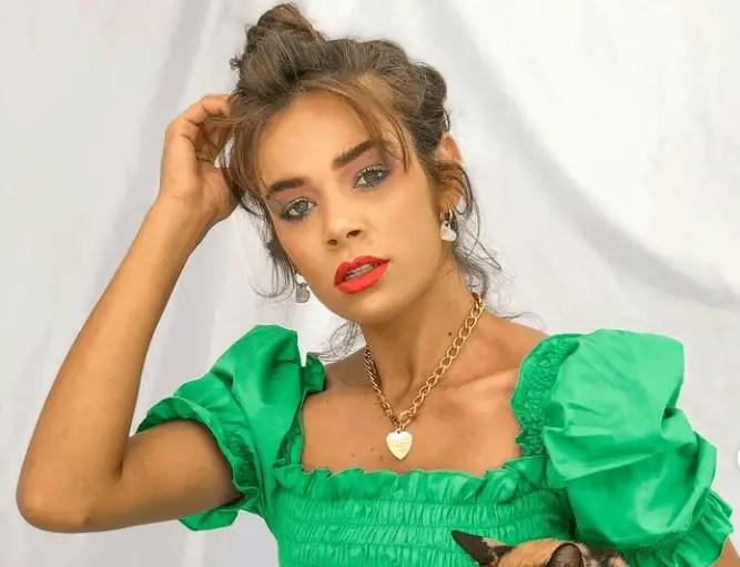 Taynnara Melo, International Model, Dies In Car Accident
