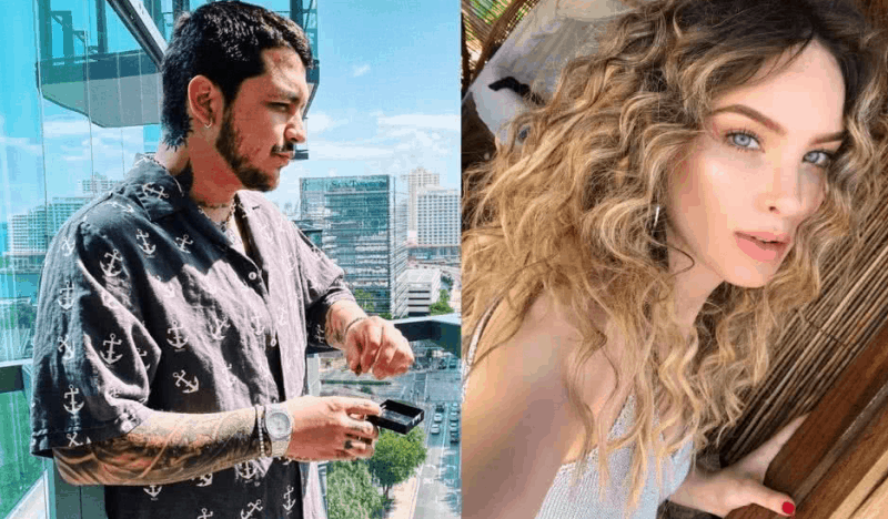 What Can You Buy With What Christian Nodal Spent On Belinda's Ring?