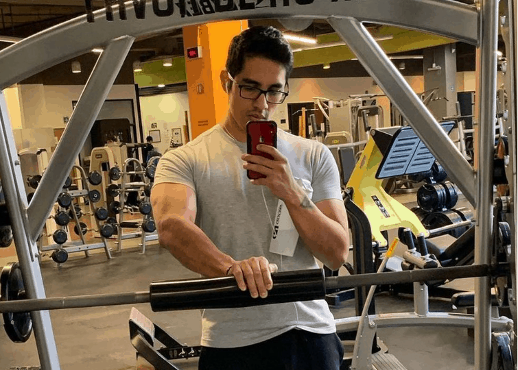 Who Is Aries Terrón: The Nutritionist Who Unleashed The Scandal With Bárbara De Regil's Protein