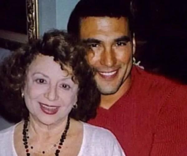Cuban Author Delia Fiallo Dies At 96