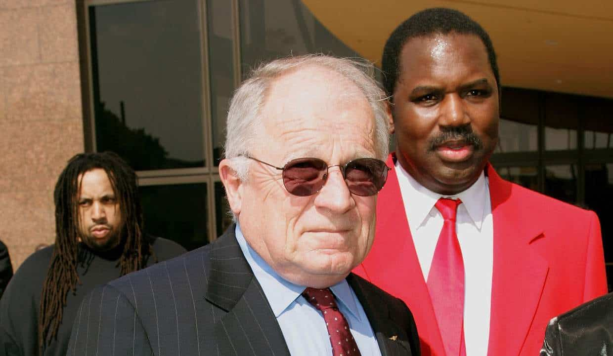 F Lee Bailey Net Worth At The Time Of His Death May Surprise You