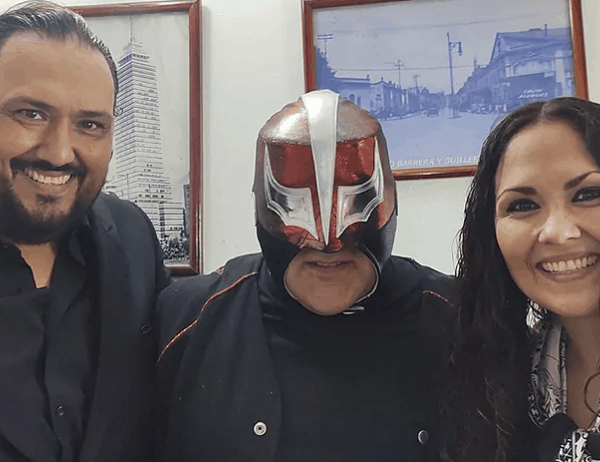 México: Kung Fu Jr Fighter Died