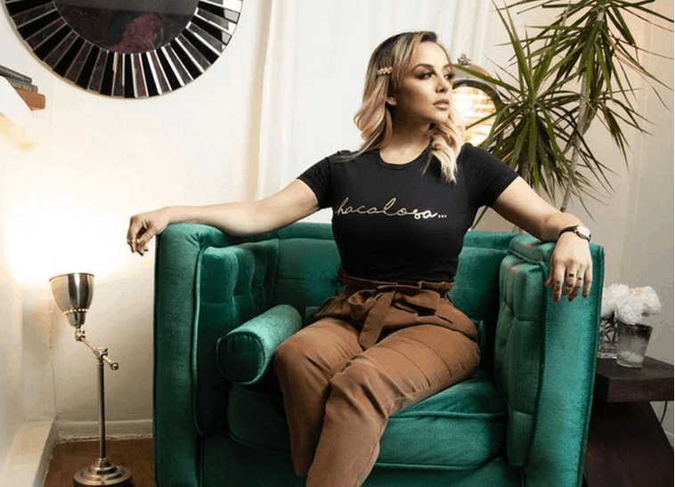 Rosie Rivera Broke The Silence On The Alleged Internal Investigation Of Chiquis For Inheritance