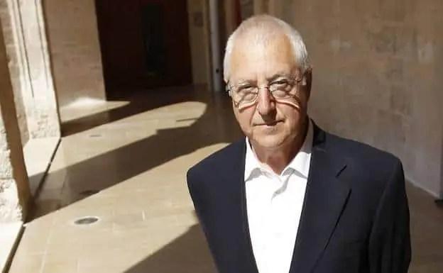 Spanish Art Historian Tomás Llorens Dies At 85