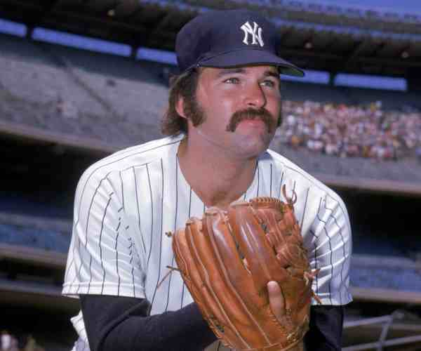 Dick Tidrow Net Worth At The Time Of His Death