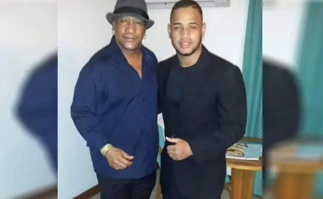Edwin Vásquez, Son Of Javier Vásquez, Dies In Tragic Accident