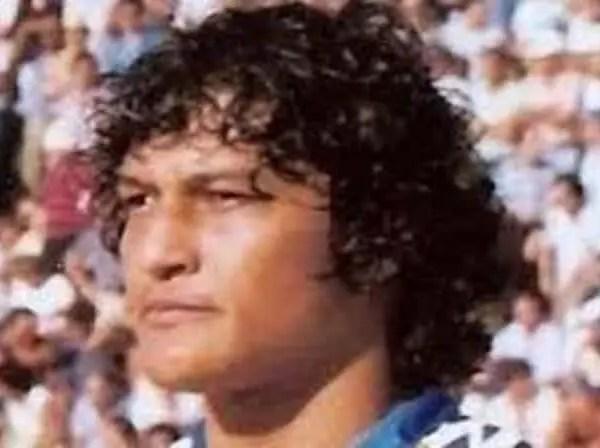 Paraguayan Jorge Dos Santos Dies At 66