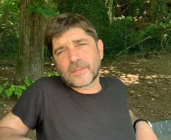 Italian Film Libero De Rienzo Died At 44 Of A Heart Attack