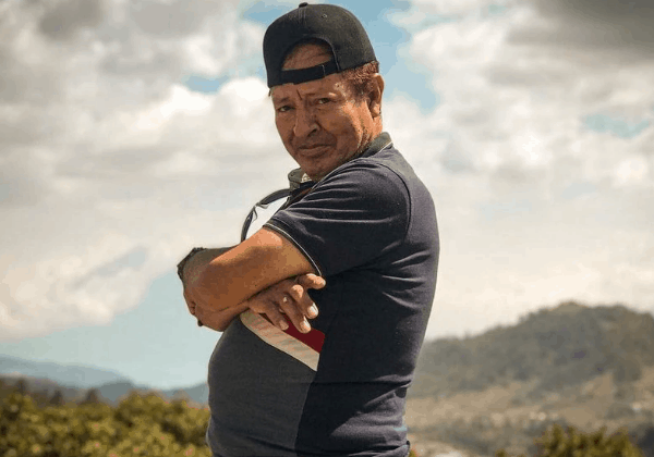 Who Was Sammy Perez? We Remember A Comedy Great In Mexico