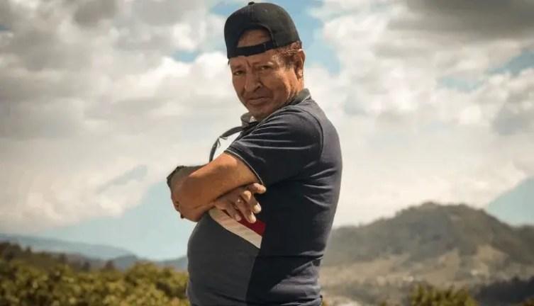Sammy Pérez Died