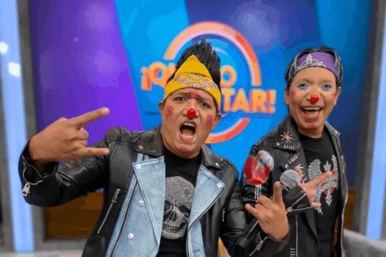 Controversy in Venga la Alegría: Why Los Destrampados And Horacio Villalobos Fought Live