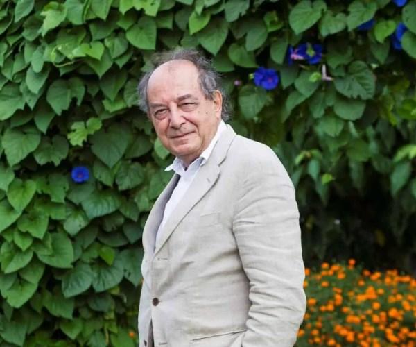 Writer And Editor Roberto Calasso Dies At 80