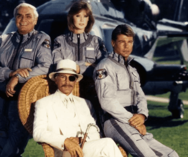 Alex Cord Net Worth At The Time Of His Death