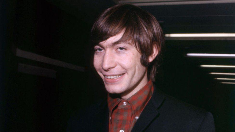 Charlie Watts Net Worth At The Time Of His Death