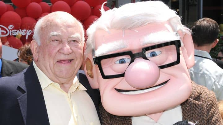 Ed Asner Net Worth At The Time Of His Death