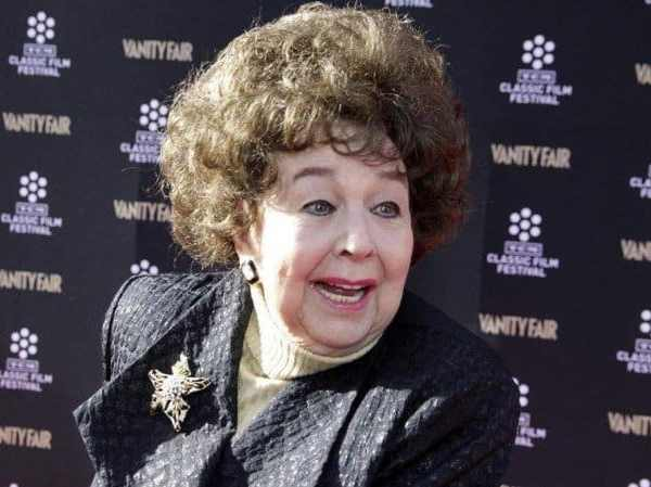 Jane Withers Net Worth At The Time Of Her Death