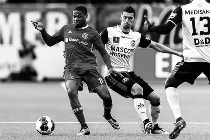 Dutch Footballer Jergé Hoefdraad Dies At 35