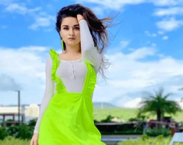 Riyaz aly girlfriend
