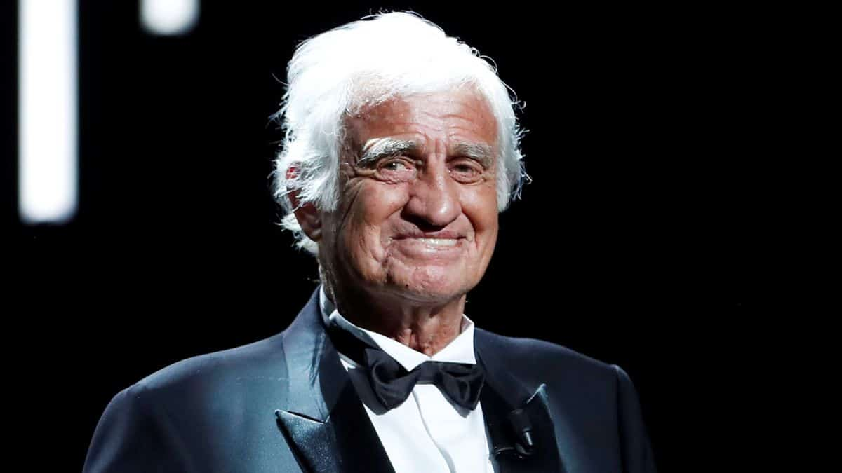 Jean-Paul Belmondo Net Worth At The Time Of His Death