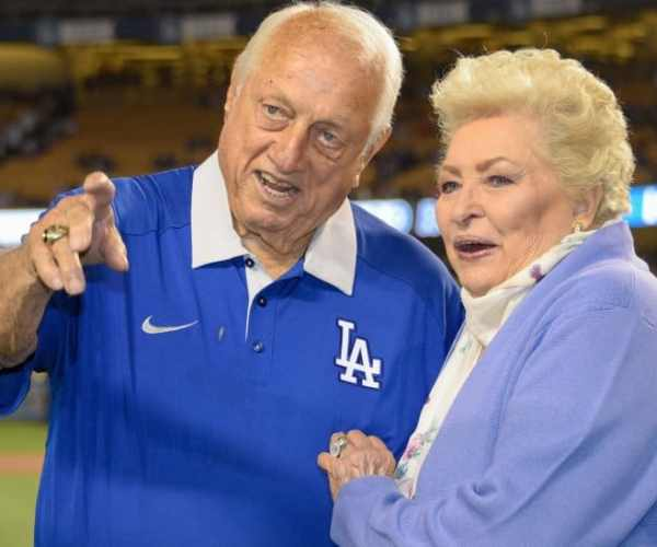 Jo Lasorda Died: What Was Her Cause Of Death?