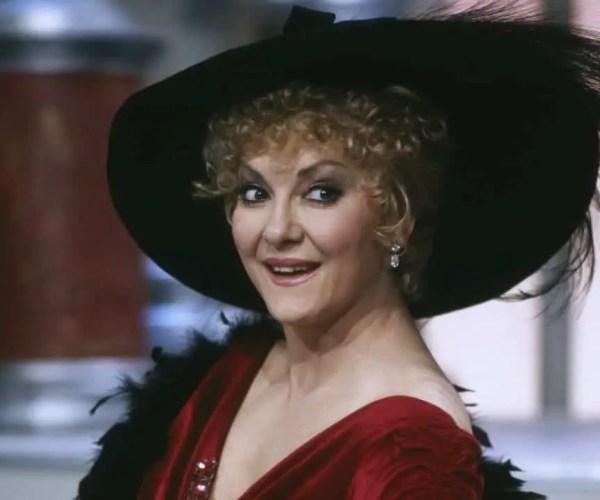 Opera Singer Karan Armstrong Dies At 79