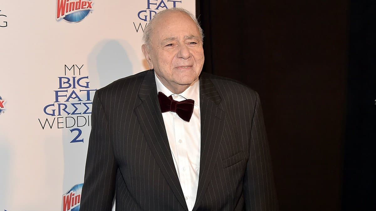Michael Constantine Net Worth At The Time Of His Death