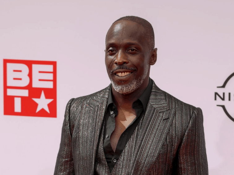 Michael K. Williams Net Worth At The Time Of His Death