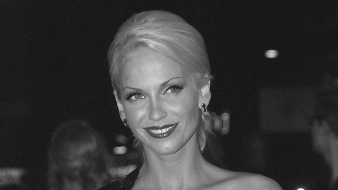 Sarah Harding Died: What Was Her Cause Of Death?