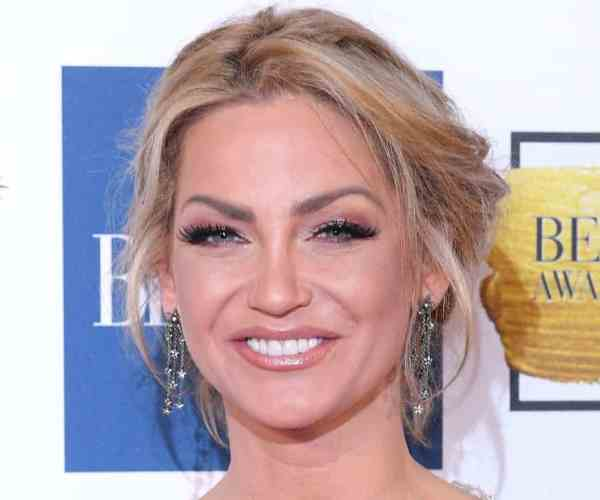 Sarah Harding Net Worth At The Time Of Her Death