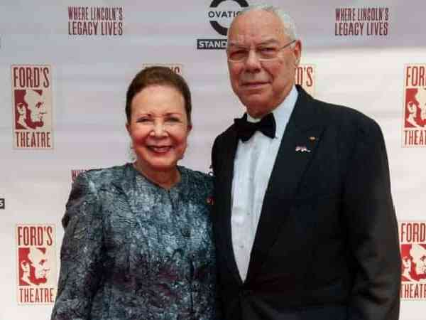 Alma Powell Net Worth 2021, Age, Height, Husband, & More