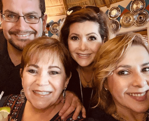 Ana María Canseco's Mother Passed Away