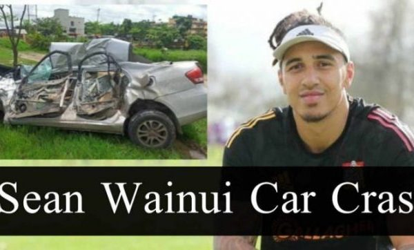 Sean Wainui Died: What Happened To Him?