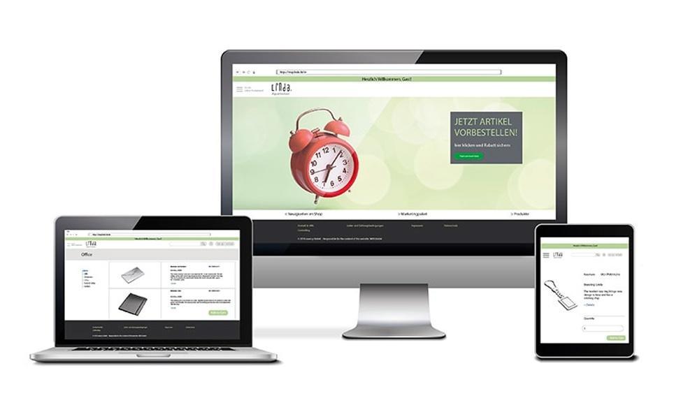 Fullservice Plus Online-Shop