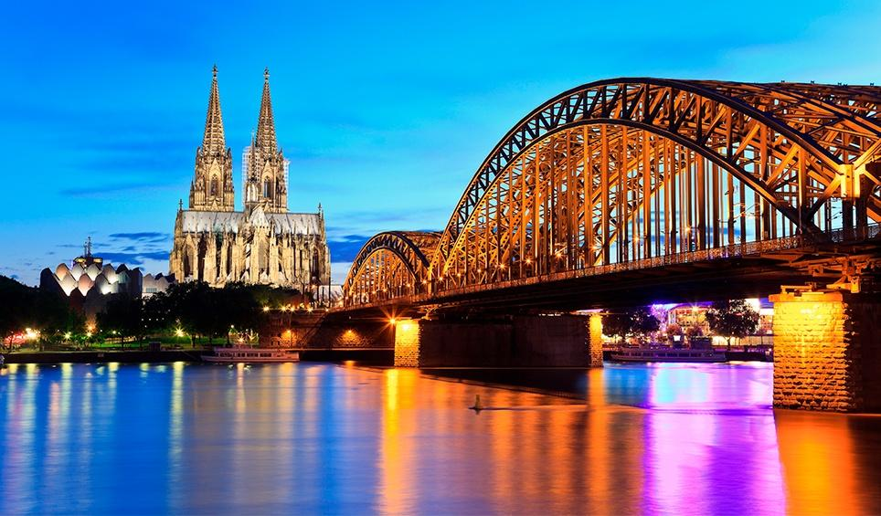 Niederlassung Köln