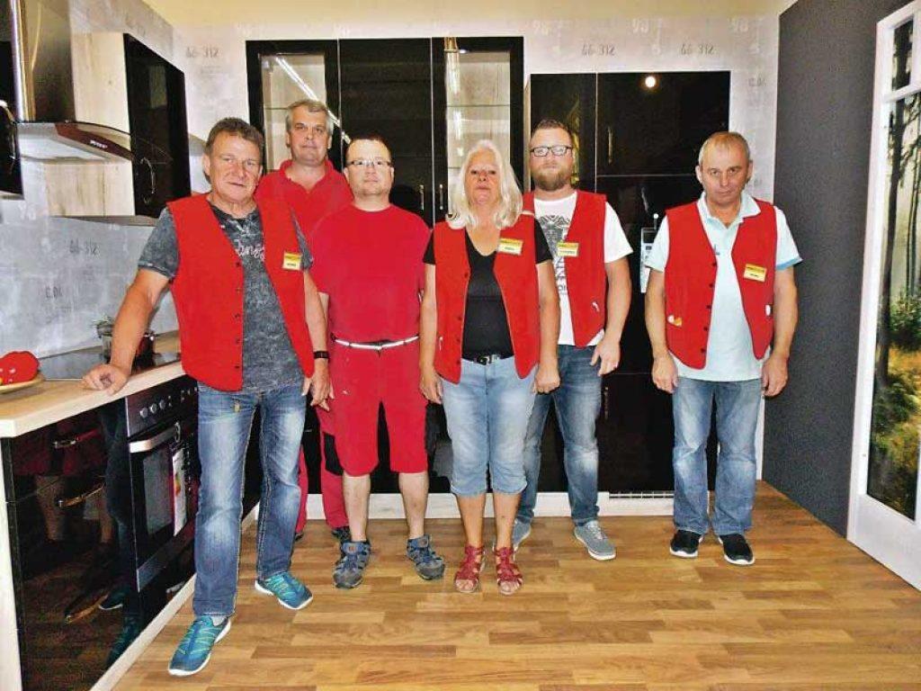 Möbel Piraten Möbelpiraten Küchen