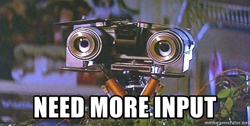 Short Circuit Johnny 5 Memes
