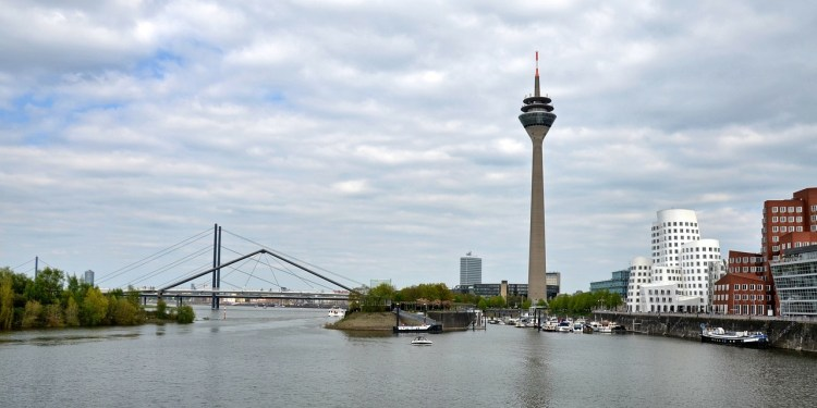 Düsseldorf | Bild: Pixabay