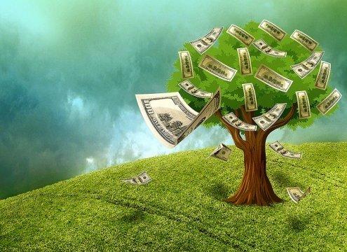 au revoir l'argent facture impayée