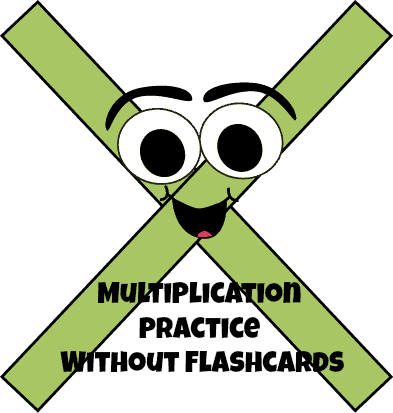 Multiplication Games and Practice Without Flashcards