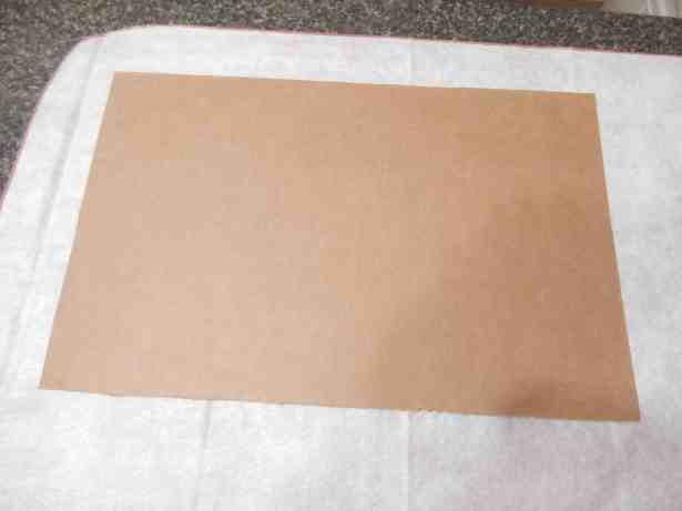 how to make a pet food mat